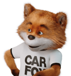Just say, Show Me the CARFAX!