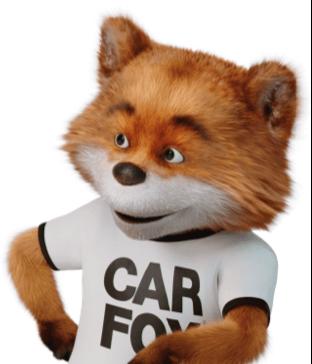 Carfax Car Fox